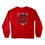 PLL Winter Shield Crewneck Sweatshirt - Men's