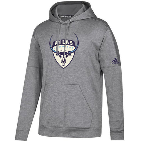 PLL adidas Team Issue Pullover Hoodie - Men's