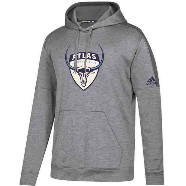 PLL adidas Atlas Team Issue Pullover Hoodie - Men's