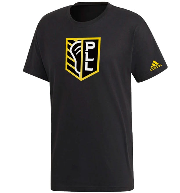 PLL Shield Adidas Tee - Men's