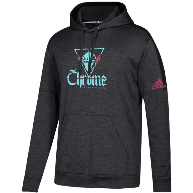 PLL adidas Chrome Team Issue Pullover Hoodie - Men's