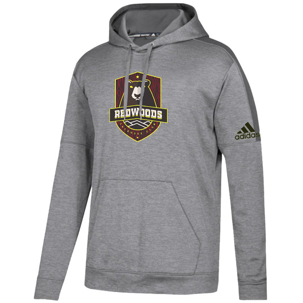PLL adidas Redwoods Team Issue Pullover Hoodie - Men's