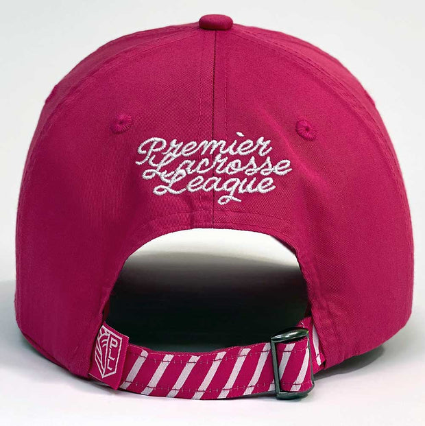 PLL The Arc Pink Hat - Women's