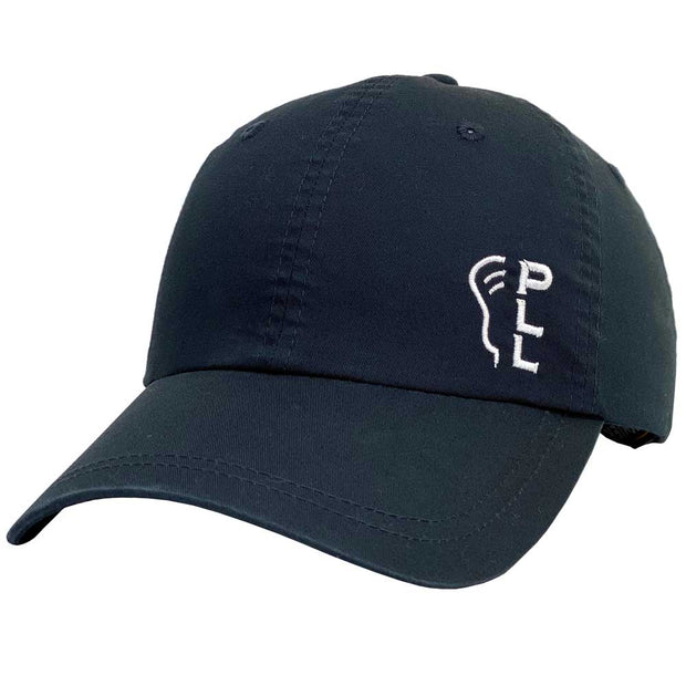 PLL The Arc Navy Hat - Women's