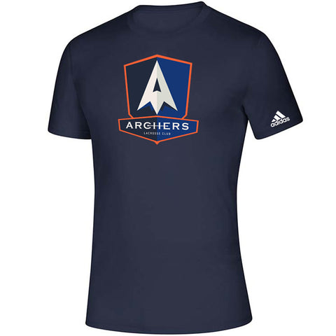 PLL adidas Archers Team Logo Tee - Men's