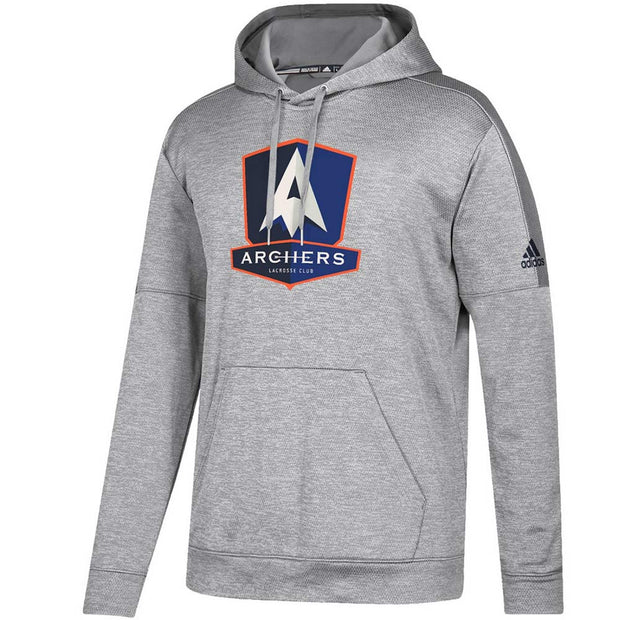 PLL Adidas Archers Team Issue Pullover Hoodie - Men's