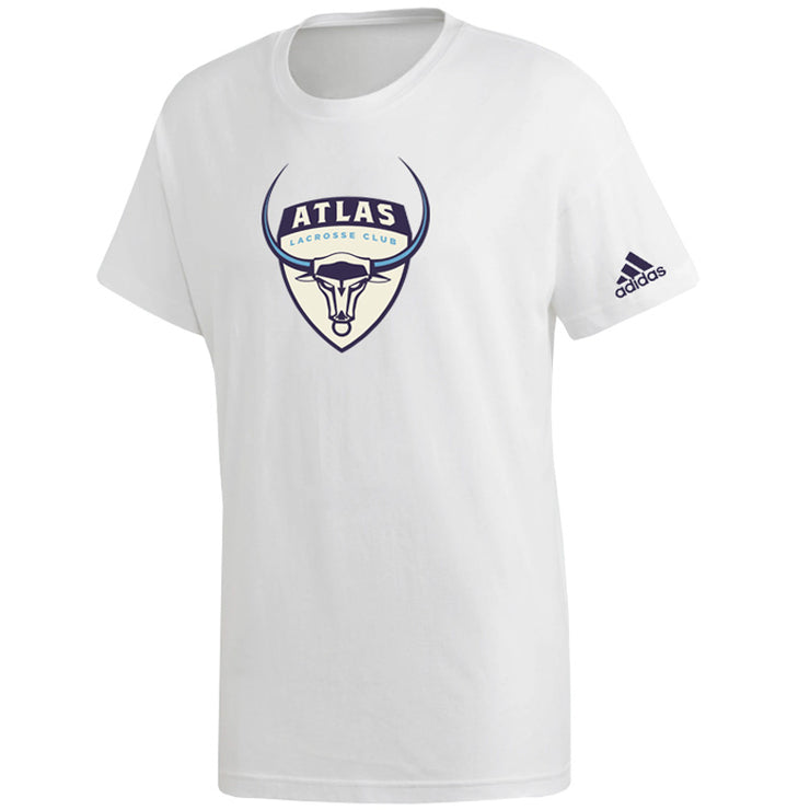 PLL adidas Atlas Team Logo Tee - Men's