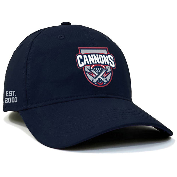 PLL Cannons Team Logo Hat