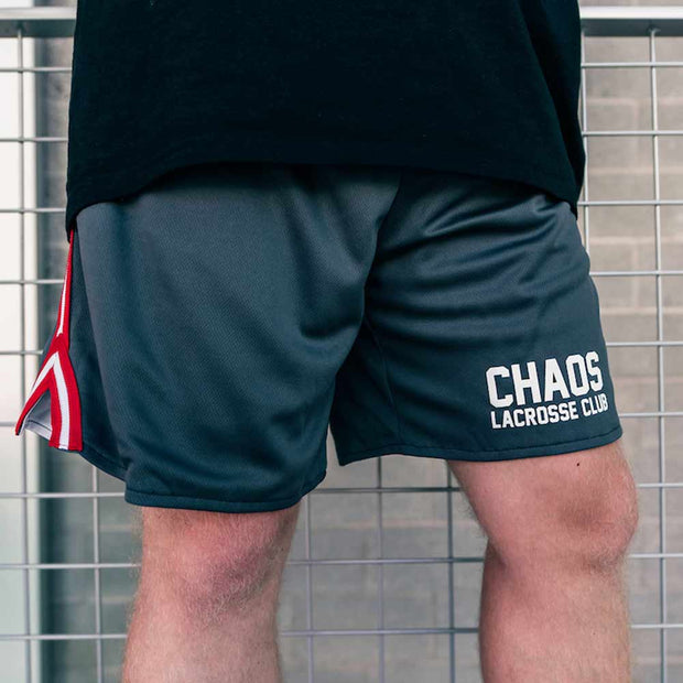 PLL Chaos Retro Team Short