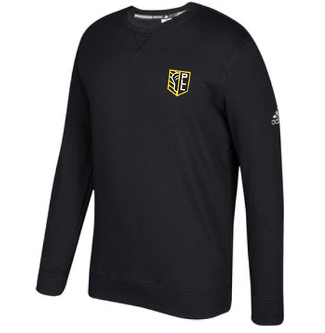 PLL adidas Shield Crewneck Fleece - Men's