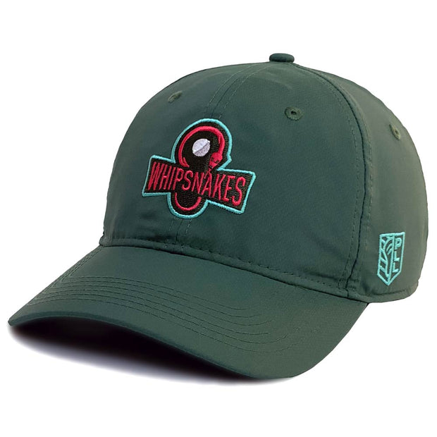 PLL Whipsnakes Official Team Hat - Unisex