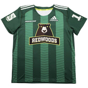 PLL Redwoods Jones Replica Jersey - Men's
