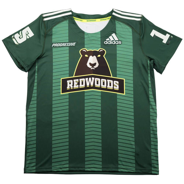 PLL Redwoods Heningburg Replica Jersey - Youth