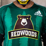 PLL Redwoods Harrison Replica Jersey - Men's