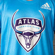 PLL Atlas Rabil Solar Blue Replica Jersey - Men's