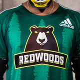 PLL Redwoods Harrison Replica Jersey - Youth