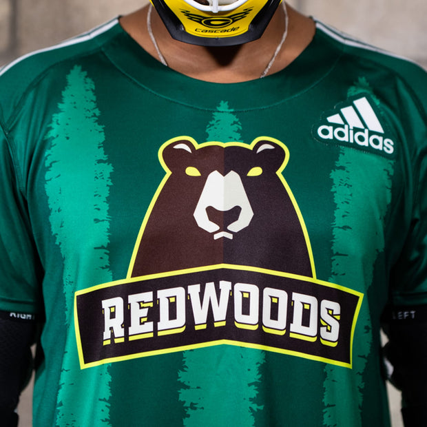 PLL Redwoods Gurenlian Replica Jersey - Youth