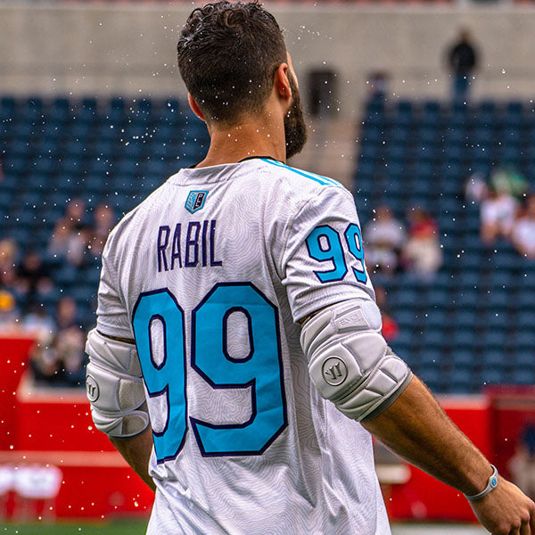 PLL Rabil Replica Jersey - Youth