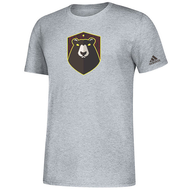 PLL adidas Redwoods Game Day Tee - Youth
