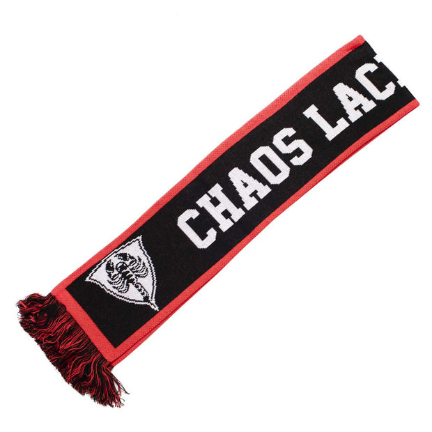 PLL Chaos Knit Scarf - Unisex