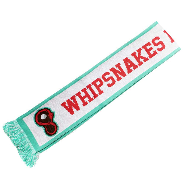 PLL Whipsnakes Knit Scarf - Unisex