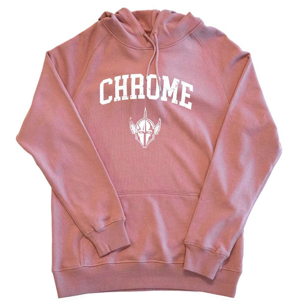 PLL Chrome Washed Hoodie - Unisex