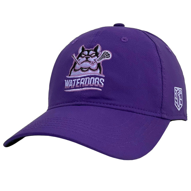 PLL Waterdogs Official Team Hat - Unisex