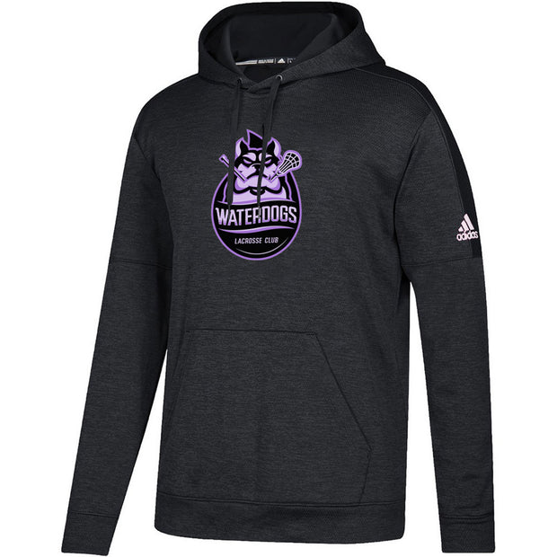 PLL Adidas Waterdogs Team Issue Pullover Hoodie - Men's