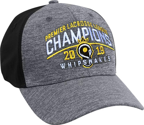 PLL 2019 Champions Whipsnakes Locker Room Hat