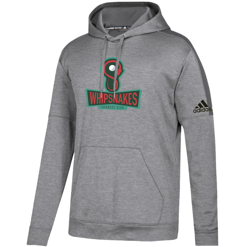 PLL adidas Whipsnakes Team Issue Pullover Hoodie Men's