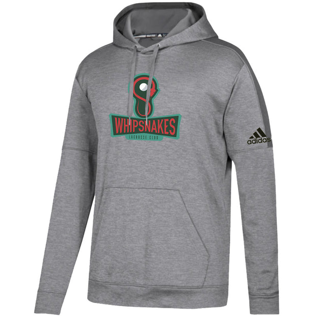 PLL adidas Whipsnakes Team Issue Pullover Hoodie - Men's