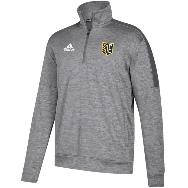 PLL adidas Team Issue Quarter Zip - Men's
