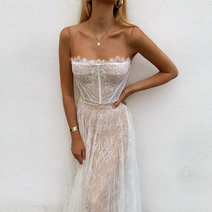 Love At First Sight Maxi Dress