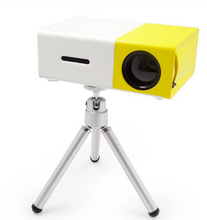 Load image into Gallery viewer, MINI PROJECTOR TRIPOD