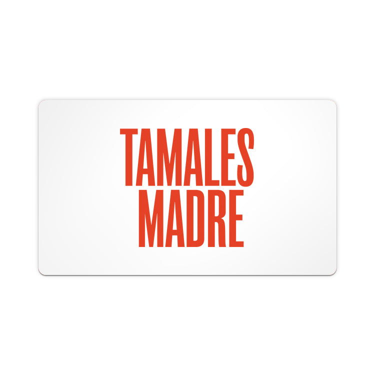 Tamales Madre