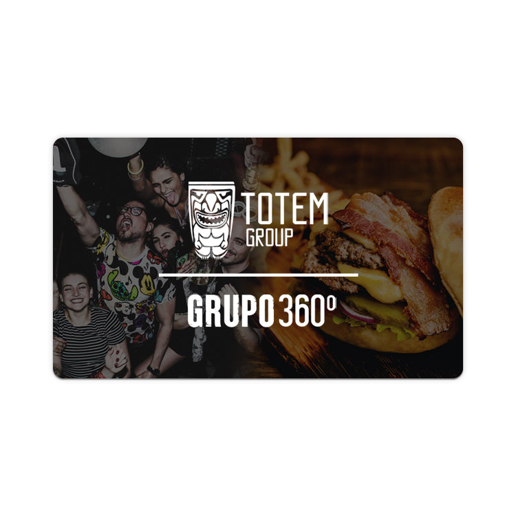 Totem Group & Grupo 360