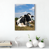 Strong cow animal decorative painting 047
