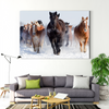 Pentium horse animal decoration painting 063