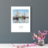 Monet VESSEL Decorative paintings 002