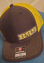 Load image into Gallery viewer, B R B Logo Richardsons hat