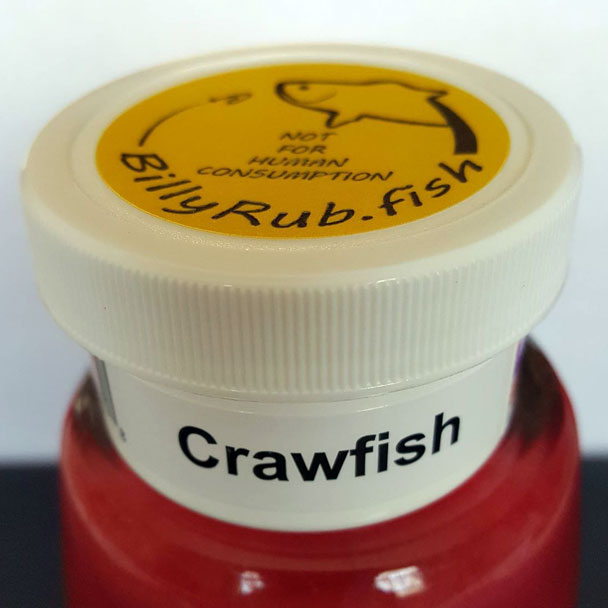 Crawfish Bait Scent Fish Attractant - 100% All Natural