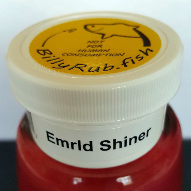 Emerald Shiner Bait Scent Fish Attractant - 100% All Natural