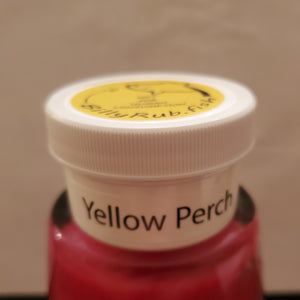 Yellow Perch Bait/Scent Fish Attractant 100% Natural