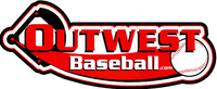 OutWest Baseball LLC Logo