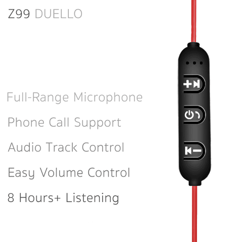 Image of Z99 Bluetooth Wireless Noise Cancelling Earbuds