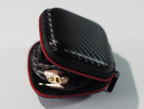 Image of Protective Earphone Case