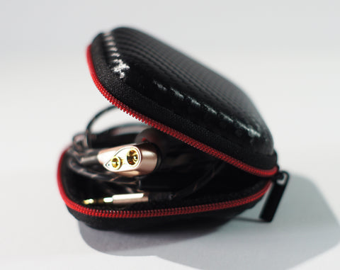 Image of Multi-Driver Earbuds Case