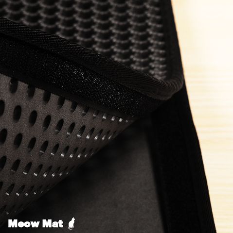 Image of Meow Mat™ Cat Litter Mat
