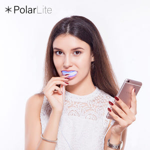 PolarLite Teeth Whitening System