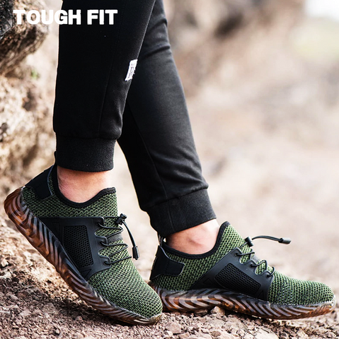 Image of ToughFit™ Invincible Shoes